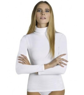 Camiseta Señora termal Isabel Mora